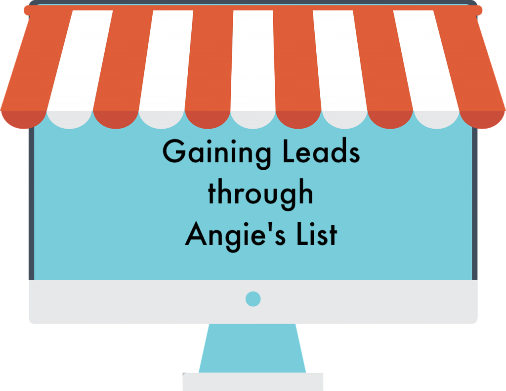 Angie's List-lead generation-reviews