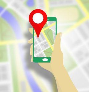 Google maps-sales proposals-landscaper-business coach-architect