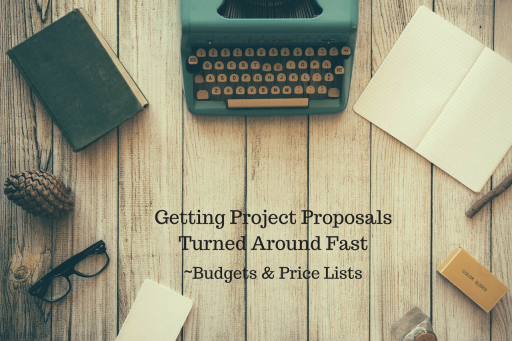 project proposals-virtual assistant-landscapers
