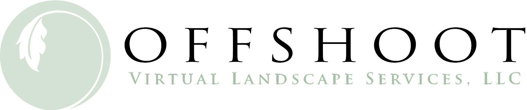 OFFSHOOT Virtual Landscape Services