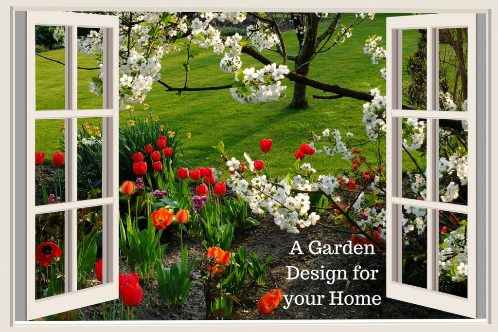 garden design-virtual assistant-landscape designer