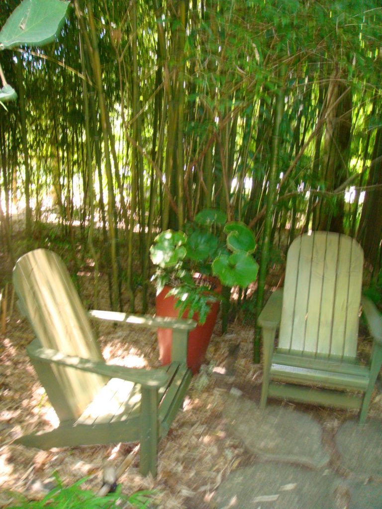 garden seating chairs-landscape designer in Hendersonville